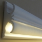 LED Wandstuckprofil Lisa 160x61
