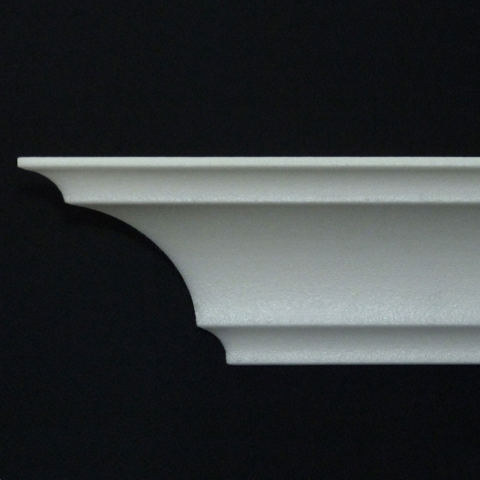 stucco Profile